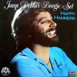 Jaap Dekker Boogie Set - Happy Hammers