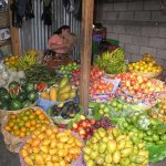 fruit on market