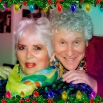 Xaviera's  Picture Albums - December 2013 I