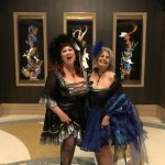 ANNIE SPRINKLE AND VERONICA VERA